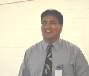 Molokai High School update: Parents, students experience Senior Project 'Ohana Night