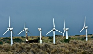 Opinion: Don't believe everything you read about Big Wind