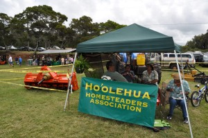 Second Ag Country Fair returns to Lanikeha tomorrow