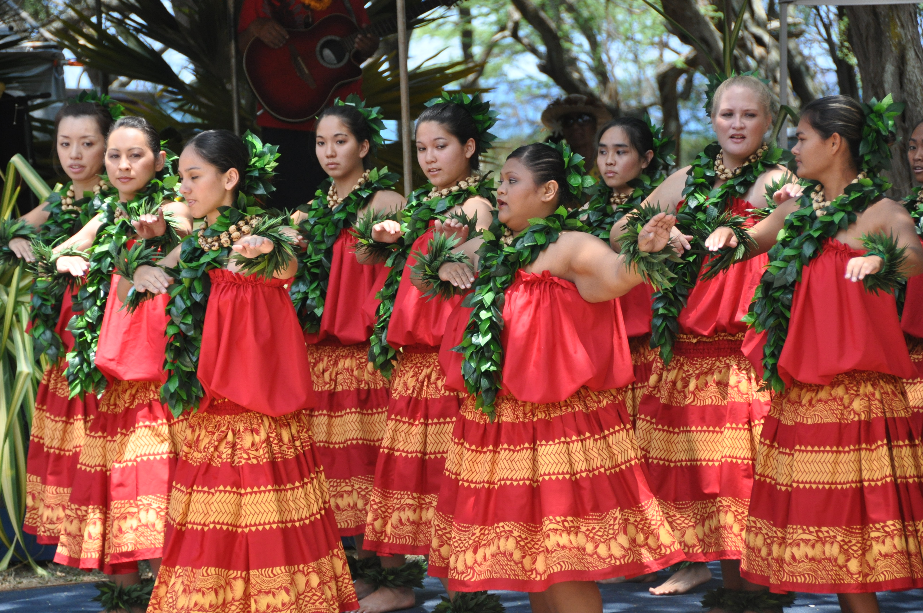 Ka Hula Piko and other weekend events
