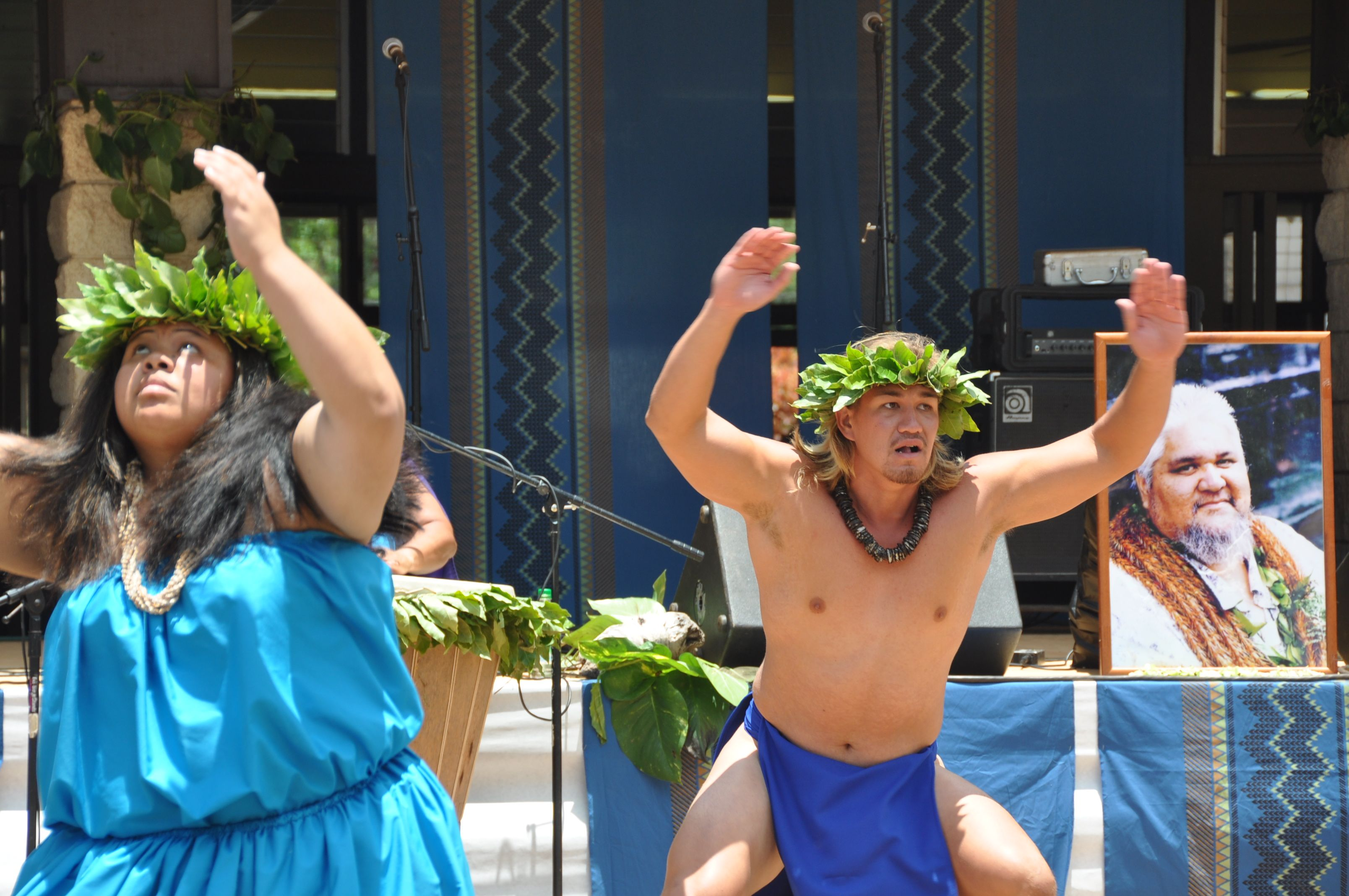 Ka Hula Piko celebrates birth of hula in its 20th year