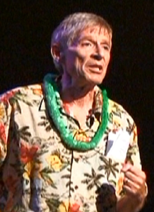 Dramatic, and existential, storytelling coming to Molokai Library