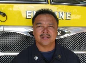 New Fire Captain comes to Kaunakakai