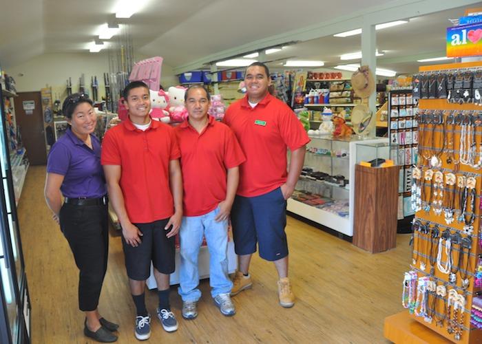 Molokai General Store reopens on Ala Malama Street