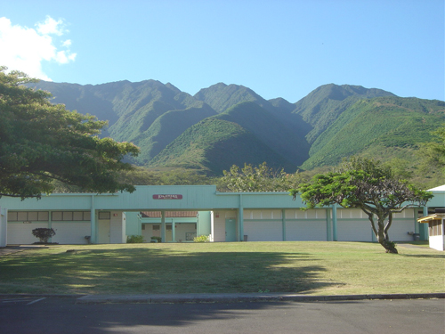 Kilohana Elementary receives upgraded status for 2010-11 Adequate Yearly Progress