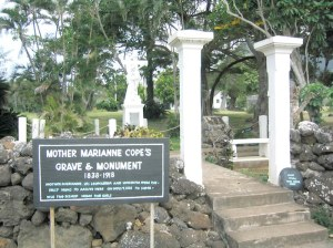 Kalaupapa residents receive audience with pope in preparation for Sunday's canonization of Blessed Marianne
