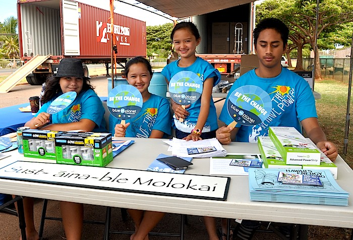 Refrigerators in Hui Up Program to save Molokai over $31,000 annually in electricity costs