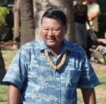 Mayor Arakawa on Molokai tomorrow for 'County on Your Corner'