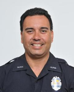 HPD officer and Molokai native killed during traffic stop
