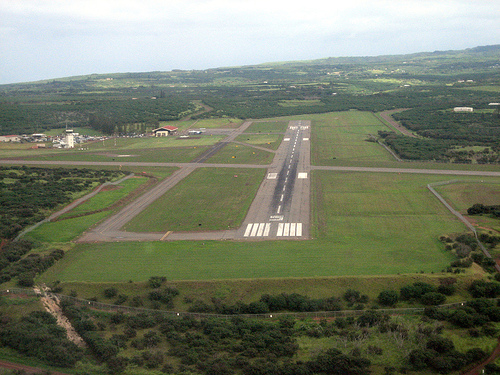 More than $3 million coming to Molokai for airport repairs