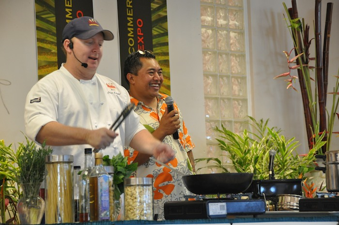 Annual Business & Food Expo returns Nov. 5