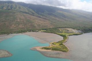 Kamehameha Schools seeks after-the-fact permits for Keawa Nui improvements