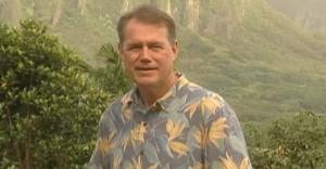 U.S. Senate candidate Ed Case.