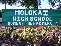molokai high school