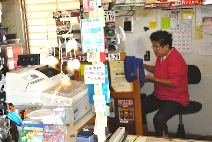 Pascua Store robbed at gunpoint, register recovered