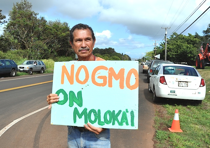 Label It Hawaii seeks support for GMO food labeling legislation