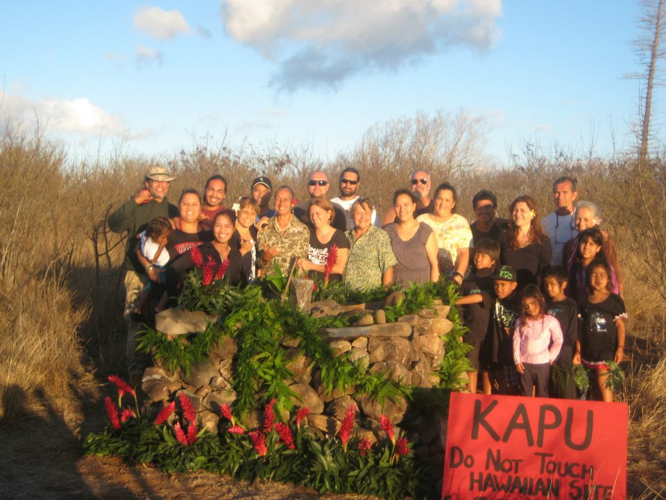 Marines back off plans to increase training in Kalaupapa