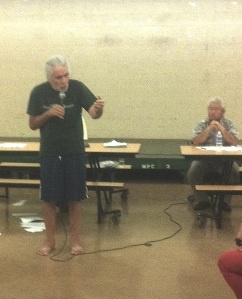 Demands to repeal Public Land Development Corporation voiced at public hearing