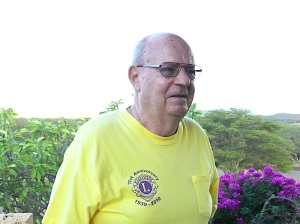 Lions Club 'Walk for Sight' event to improve the quality of eyesight on Molokai