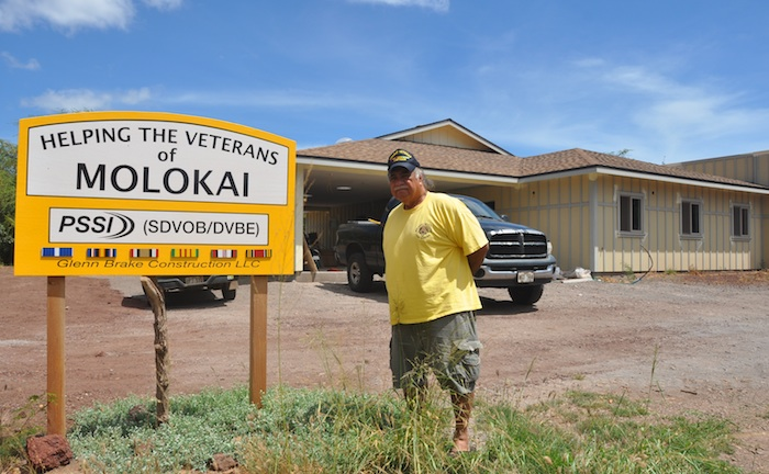 After a long and frustrating journey, Molokai Veterans Center nears completion