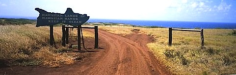 Letter: Illegal gating of Mo'omomi is not pono