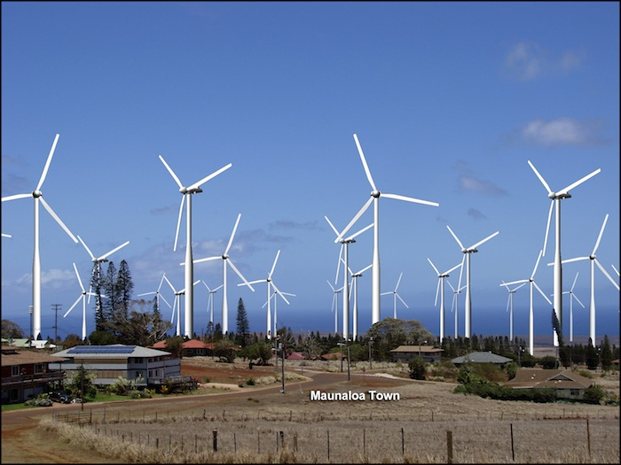 Alternative energy scoping meeting bound to draw 'Big Wind' protests tonight