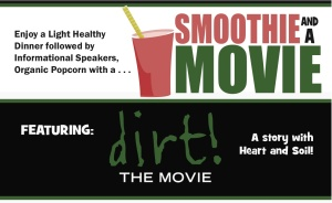 Molokai M.O.M presents free dinner, smoothie and movie
