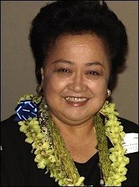 Annette Pauole-Ahakuelo